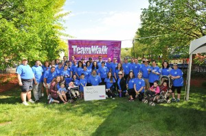 Team Walk - Transgas