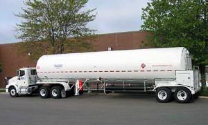 LNG Equipment Leasing